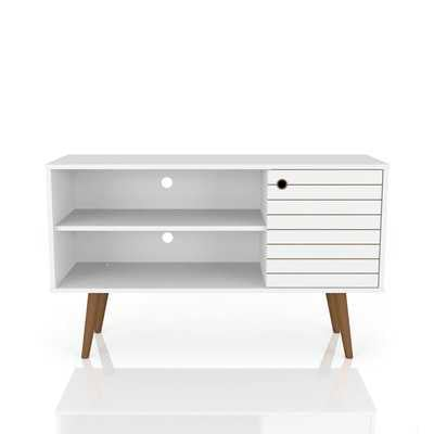 """Hayward TV Stand for TVs up to 49"""" - Wayfair"""