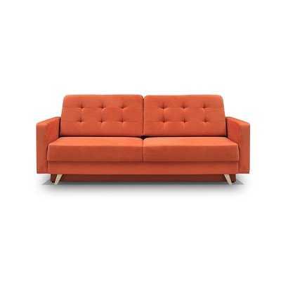 Cassella Vegas Reversible Sleeper Sofa - Wayfair