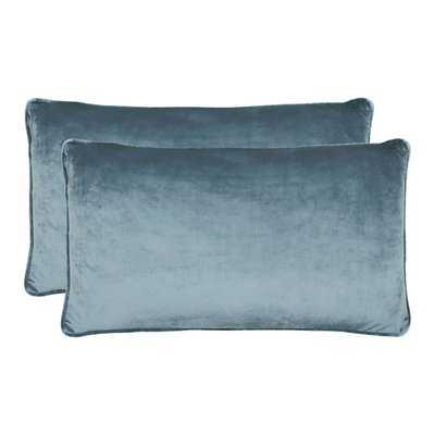 Beckwith Lumbar Pillows - Set of 2 - Wayfair