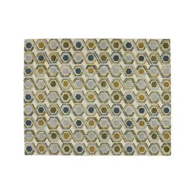 Riesco Mid-Century Modern Rug 8'x10' - Crate and Barrel