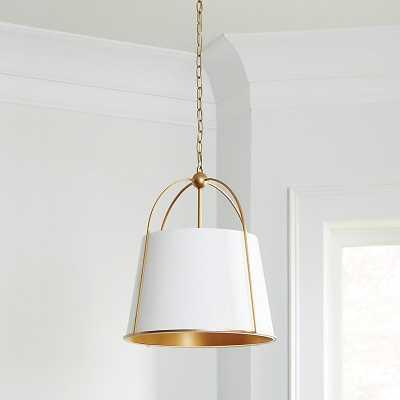 Adelaide Caged Chandelier   - Ballard Designs - Ballard Designs