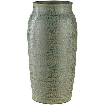 Woodway Ceramic Table Vase - Wayfair