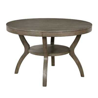 Clegg Round Dining Table - Wayfair