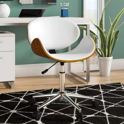 Carlton Desk Chair - Wayfair