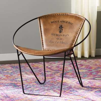 Schaible Papasan chair - Wayfair