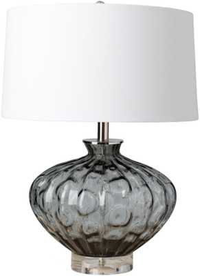 Compton 17 x 17 x 23 Table Lamp - Neva Home