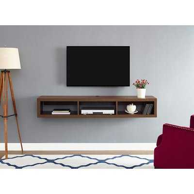Moats Floating TV Stand for TVs up to 65 inches - AllModern