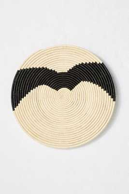 Ugandan Hanging Basket - Anthropologie