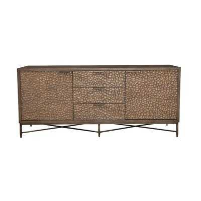 Biwabik TV Stand for TVs up to 70 inches - AllModern
