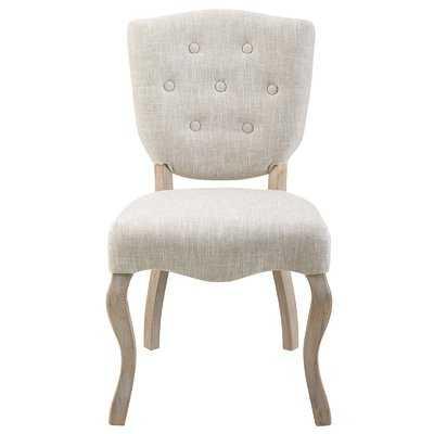 Fairfield Upholstered Dining Chair - Wayfair