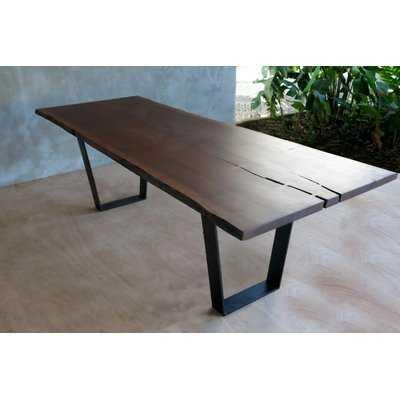 Segovia Dining Table - Wayfair