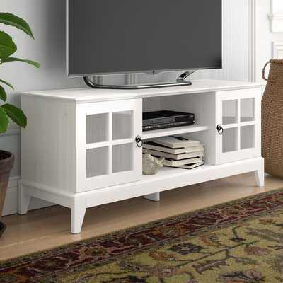 Seren TV Stand for TVs up to 48 - Wayfair