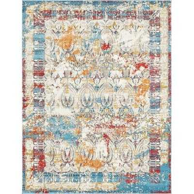 Hartell Multi Area Rug - Wayfair