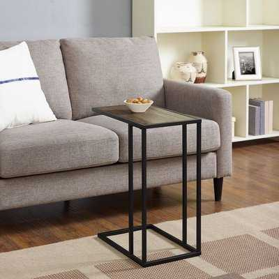 Jorgensen Asymmetrical Modern End Table - Wayfair