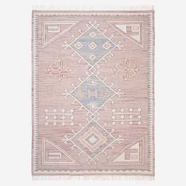 Cordoba Rug, Multi, 8'x10' - West Elm
