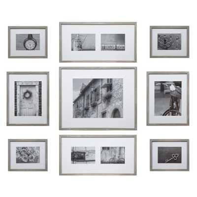 """Gallery Perfect 11"""" x 14""""