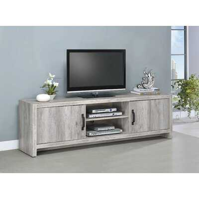 "Adesa 71"" Tv Console - Wayfair"