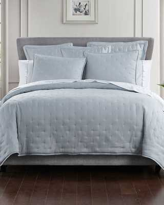 Thayer 3-Piece Full/Queen Coverlet Set - Horchow