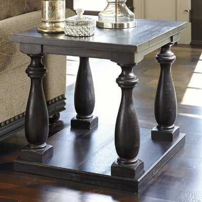 Lewisburg End Table - Wayfair