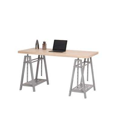 Cayuga Height Adjustable Standing Desk - Wayfair
