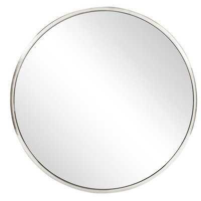 Simone Modern & Contemporary Wall Mirror - AllModern