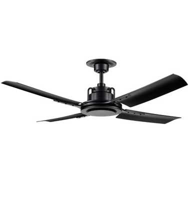 Peregrine Industrial Ceiling Fan - Rejuvenation