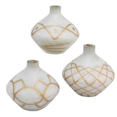 King Mini Vase Set - Wayfair