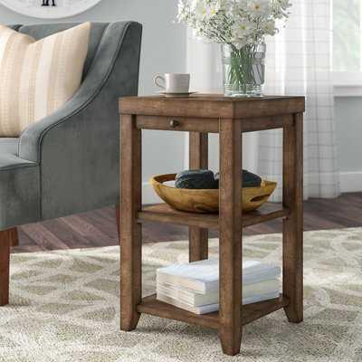 Bleckley Chairside Table - Wayfair