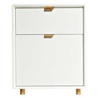 Dang 2 Drawer File Cabinet - Wayfair