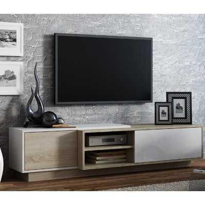 """Dedrick 71"""" TV Stand - Wayfair"""