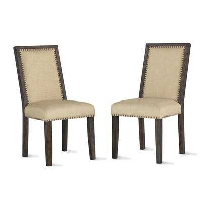 Rochel Upholstered Dining Chair - Wayfair