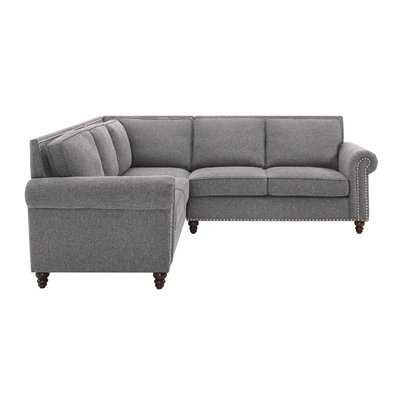 Mccree Sectional - Wayfair