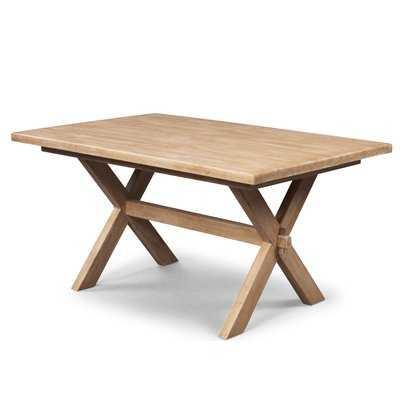 Romford Dining Table - Wayfair