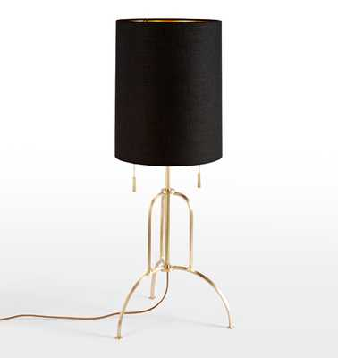 O&G Ames Table Lamp - Rejuvenation