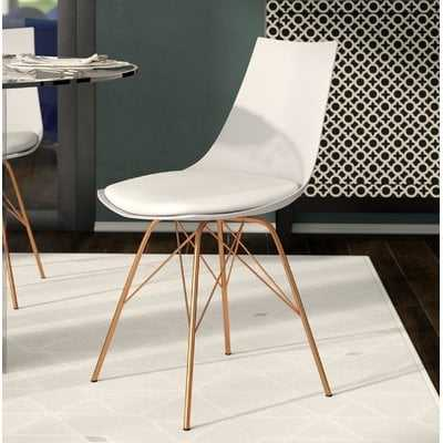 Thibodeau Upholstered Dining Chair - Wayfair