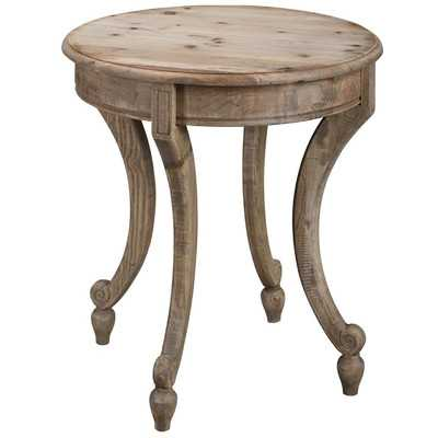 Berniece End Table - Wayfair