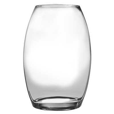 Classic Clear Table Vase - Wayfair