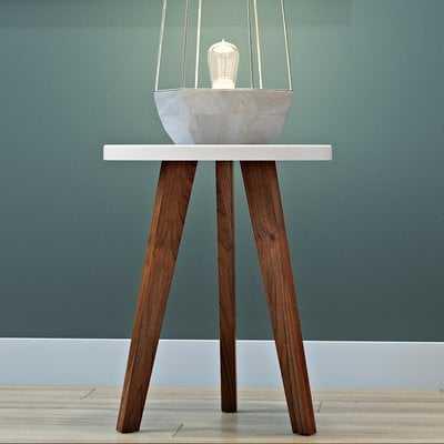 Shanaghy End Table - Wayfair