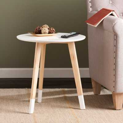 Rhonda End Table - Wayfair