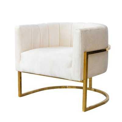 Delmonte Lounge Chair - Wayfair