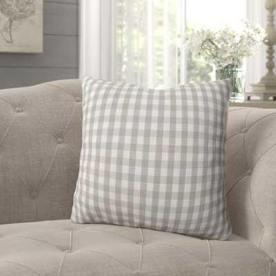 Mali Throw Pillow - Wayfair