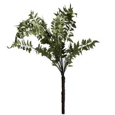 Fern Bush Branch - Wayfair