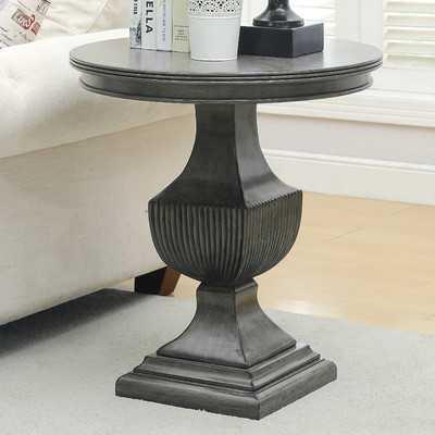 Ormond End Table - Wayfair