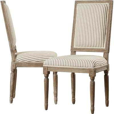 Mellina Side Chair - Wayfair