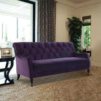 Escudero Tufted Sofa - Wayfair