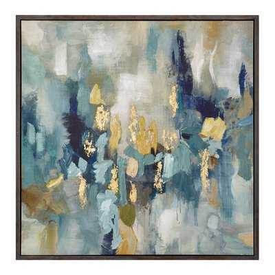 Uday - Picture Frame Painting Print on Canvas - Wayfair