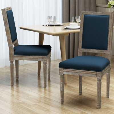 Viveiros Upholstered Dining Chair - Birch Lane