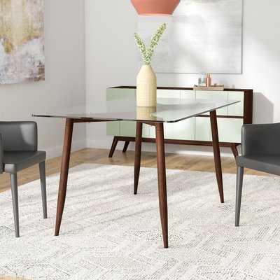 Canisteo Dining Table - Wayfair
