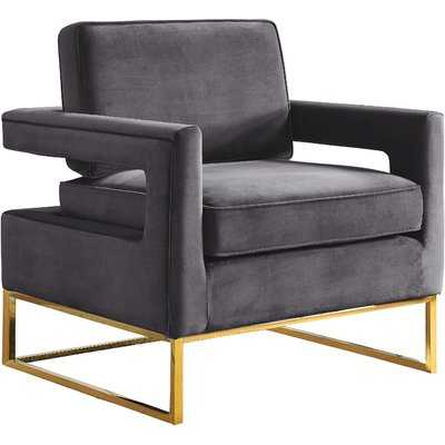 Canterbury Lounge Chair - AllModern