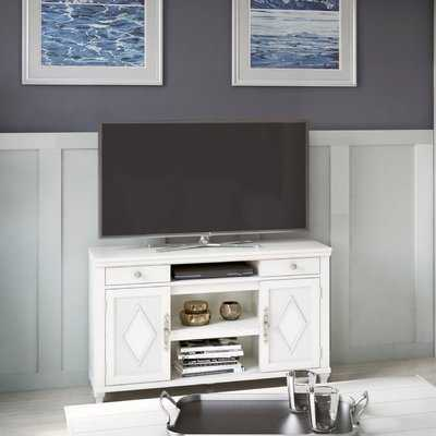 Pomona TV Stand for TVs up to 55 - Wayfair